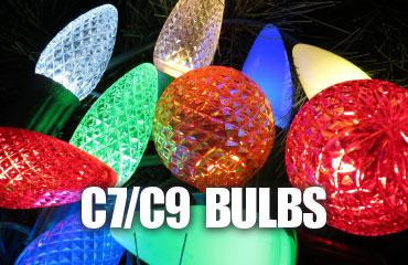 c7c9 bulbs